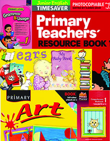 primary books
