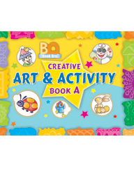 Creative Art & Activity