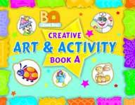 Art n creativity A final