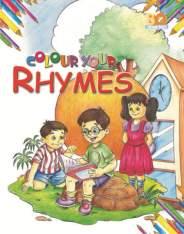 COLOR RHYMES