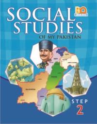 Social Studies Of My Pakistan