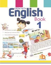 Grow With English Primer 1
