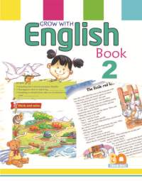 Grow With English Primer 2