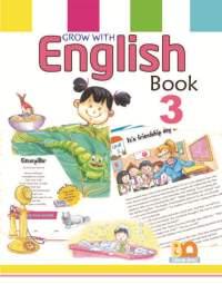 Grow With English Primer 3