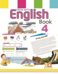 Grow With English Primer 4
