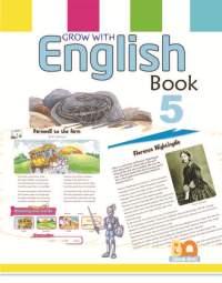 Grow With English Primer 5