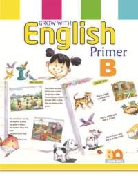 Grow With English Primer B