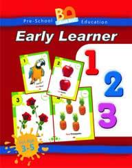 Early Learner alphabet number urdu general knowledge