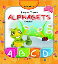 Know Your Alphabet