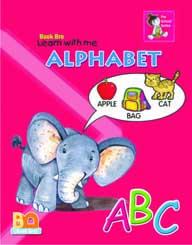 LEARN ALPHBT