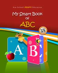 My Smart Book of ABC, 123, Urdu