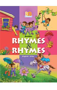 Rhymes and Rhymes