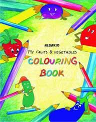 clolor book -
