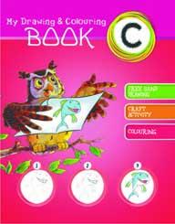 clolor book C