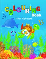 My Frist Drawign Coloring Books